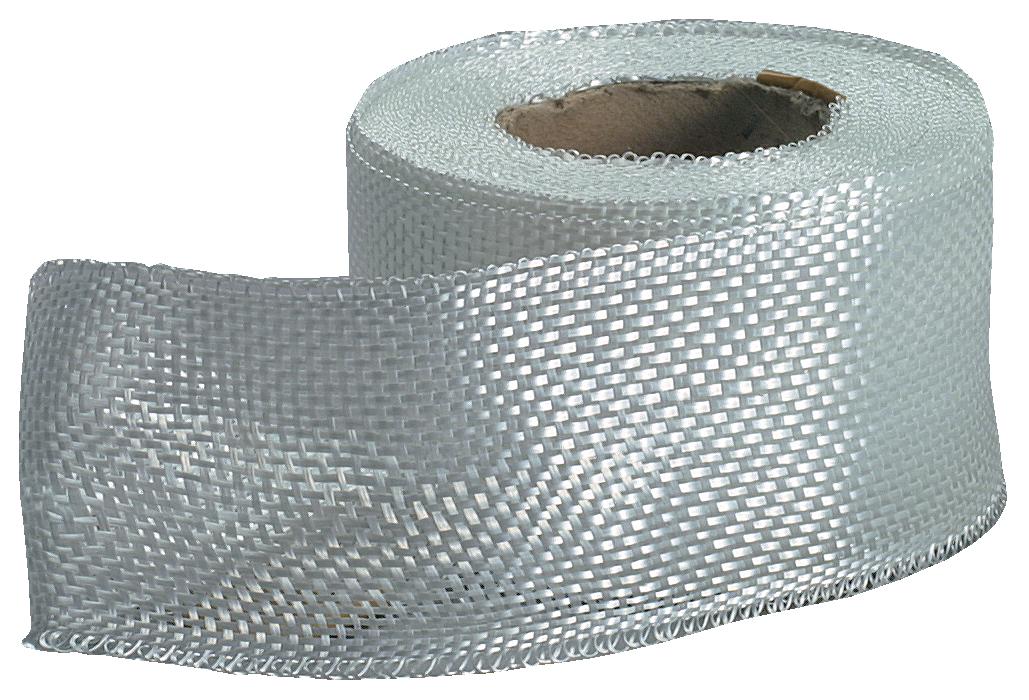 #glasfiberremsa 160 g/m2 150 mm