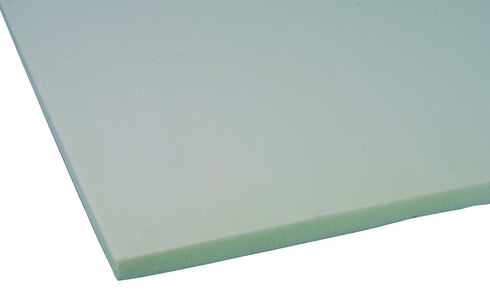 Polyuretanskiva 1000x600x20 mm