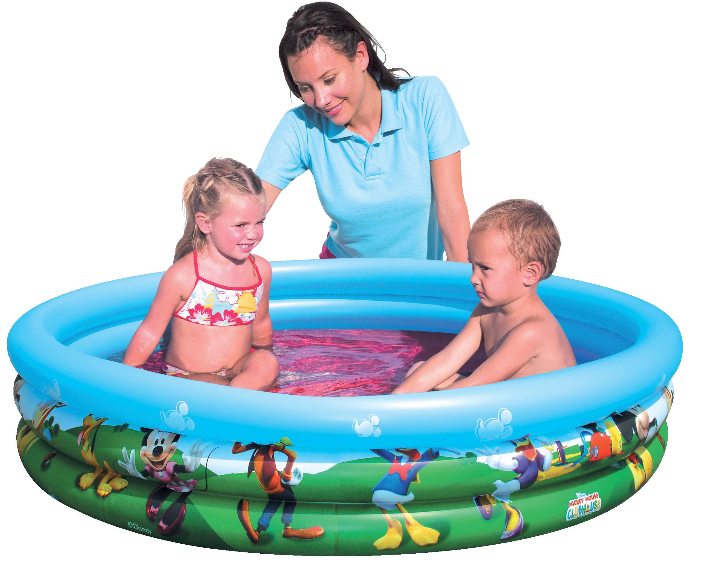 Badepool badespielzeug for Badepool aufblasbar