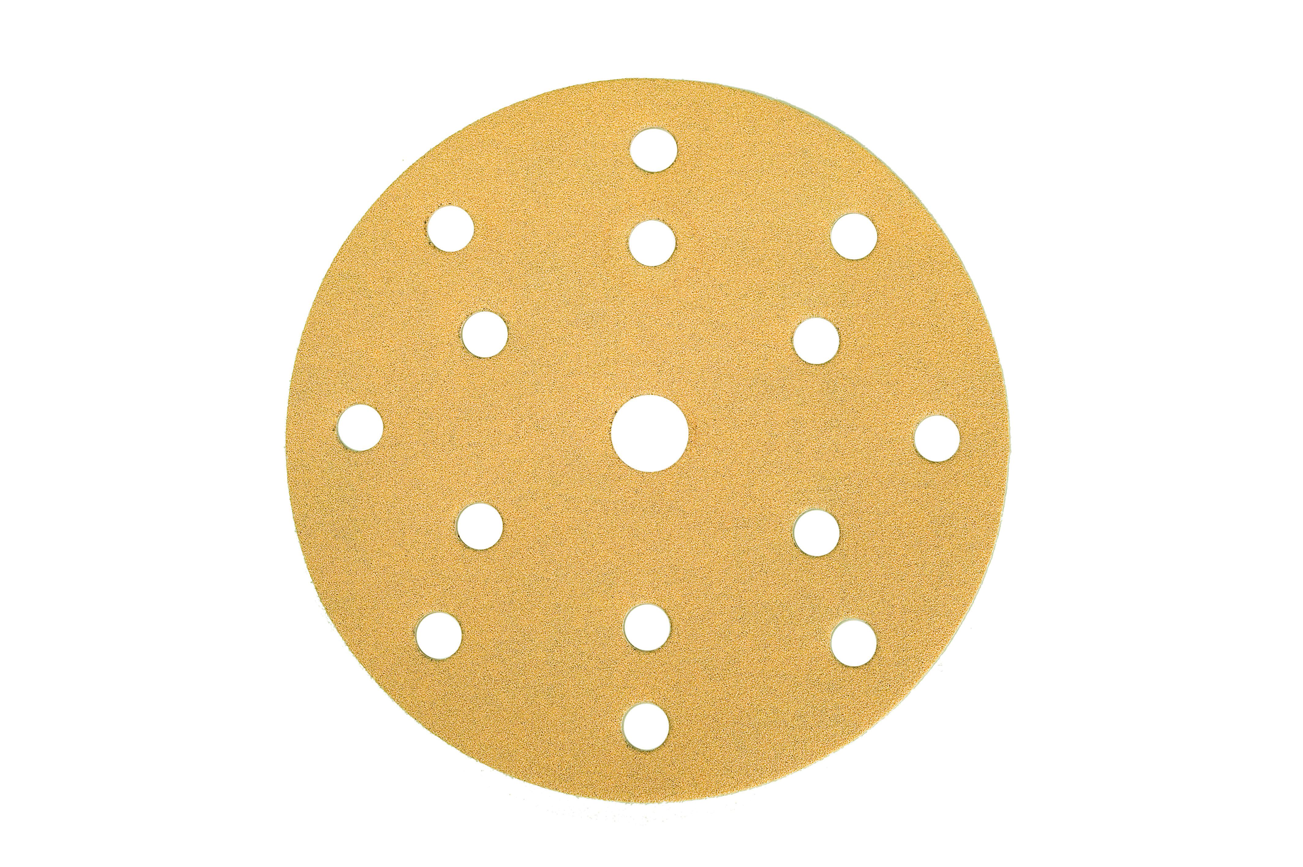 Gold 150mm grip 15 hål 80 100s
