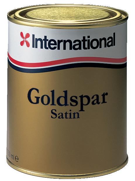 Gold spar satin 25 l