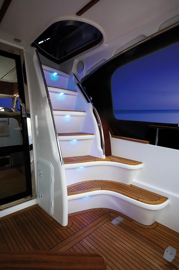 stufenlicht led led leuchten. Black Bedroom Furniture Sets. Home Design Ideas