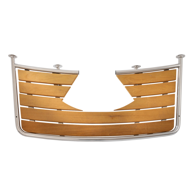Badplattform för motorbåt, pr 1306030