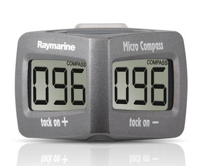 Raymarine micro kompass inkl fäste