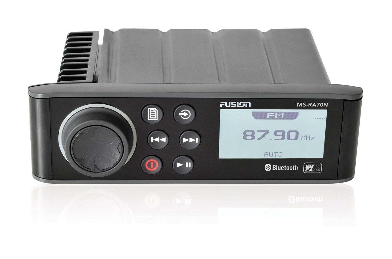 Fusion förstärkare ms-ra70n n2k bt