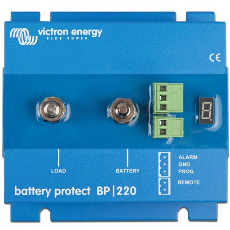 Batterivakt victron 65a 6-35v