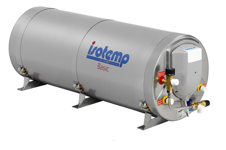 Isotemp basic varmvattenberedare 75l 230v