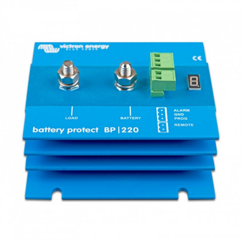 Batterivakt victron 220a 6-35v