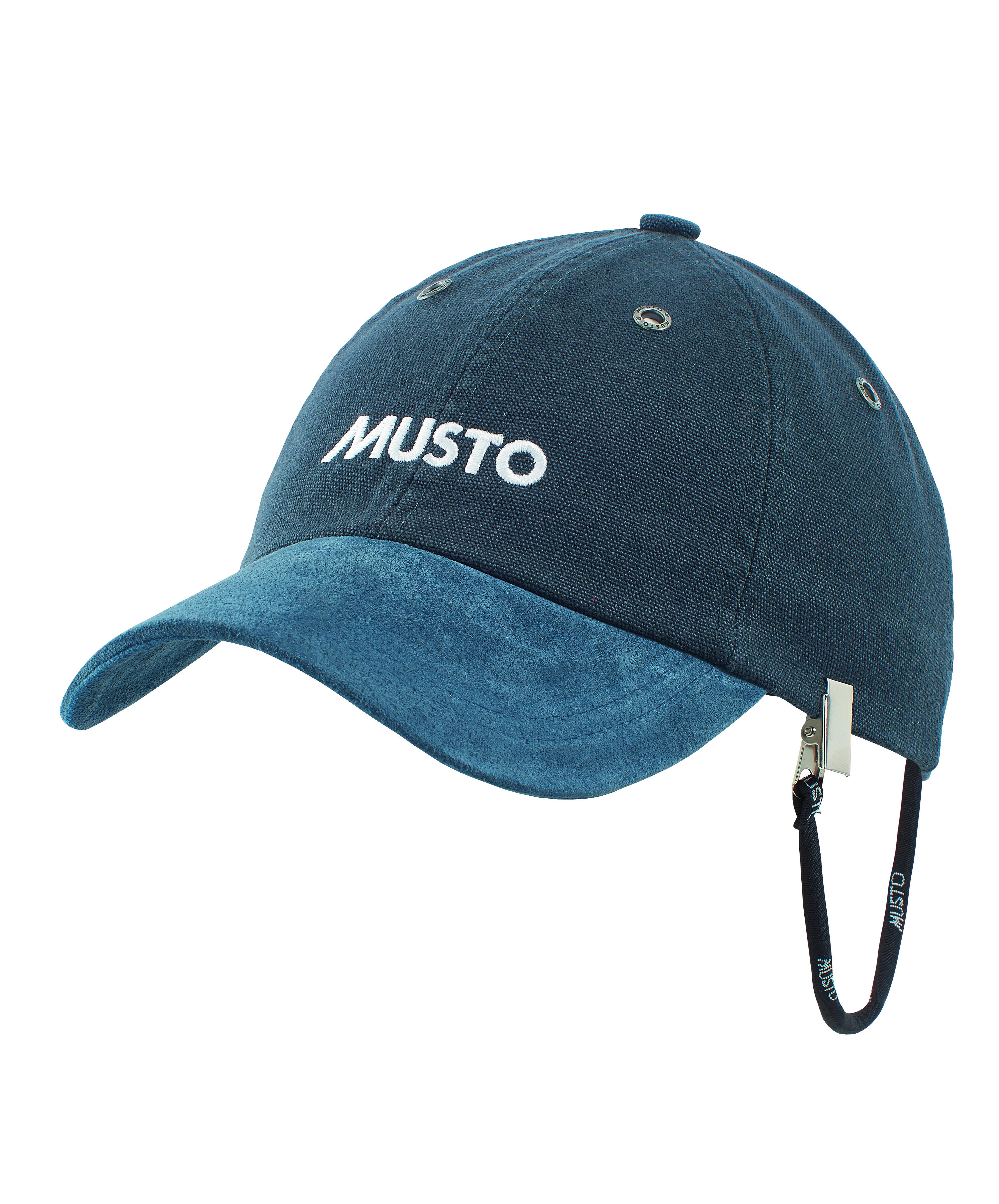 Musto evo orginal crew keps navy
