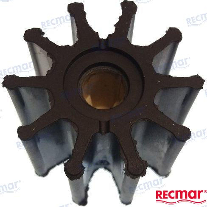 Impeller omc rec777128