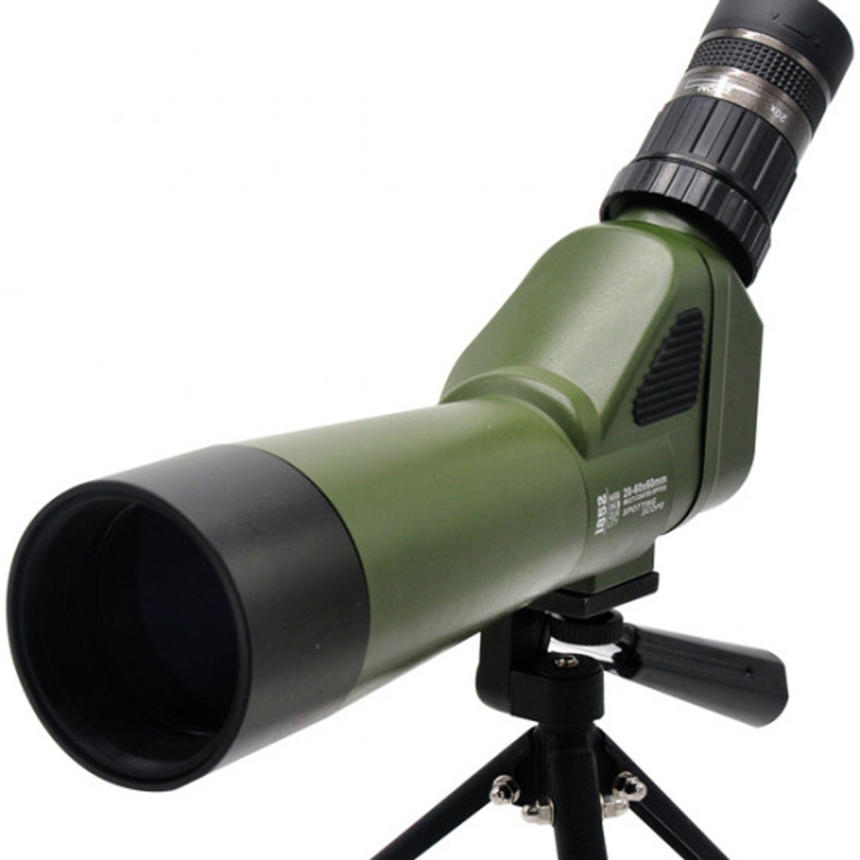 Tubkikare 20-60×60