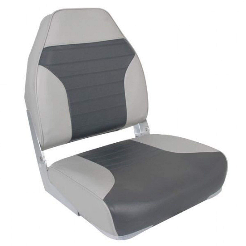 Flashback säte koksgrå/grå