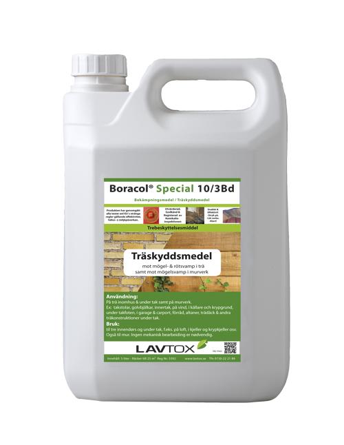 Boracol special (10 3bd) 5 liter