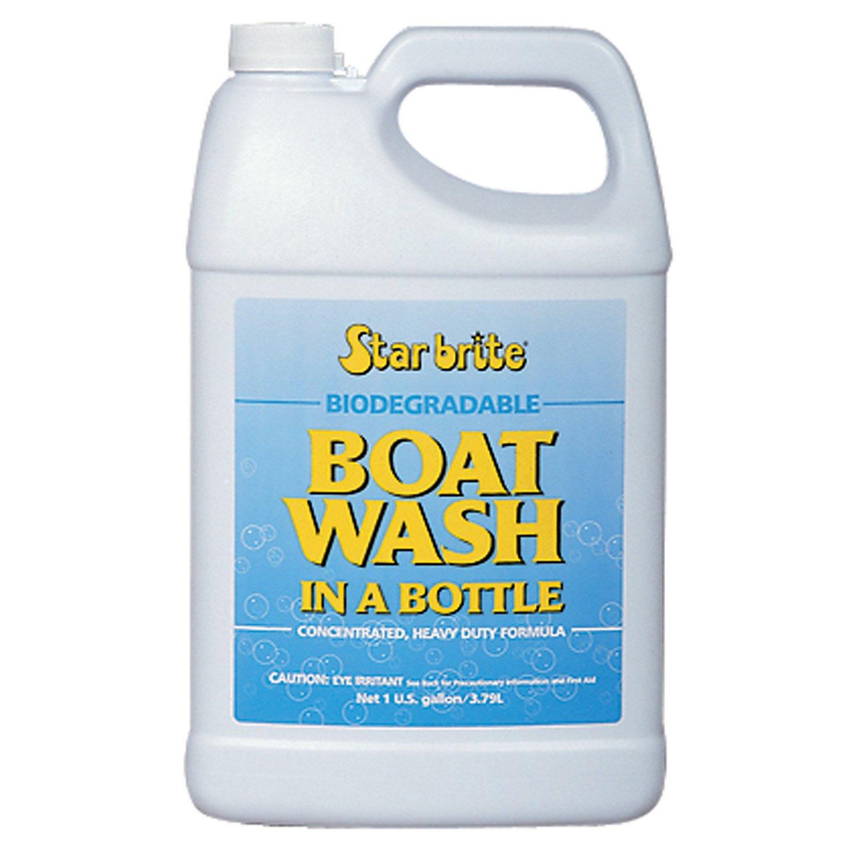 Starbrite boat wash gal. 3,78 l varv