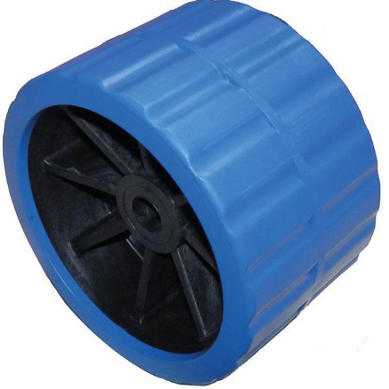 Lös sidorulle blå, hål ø18,5 standard