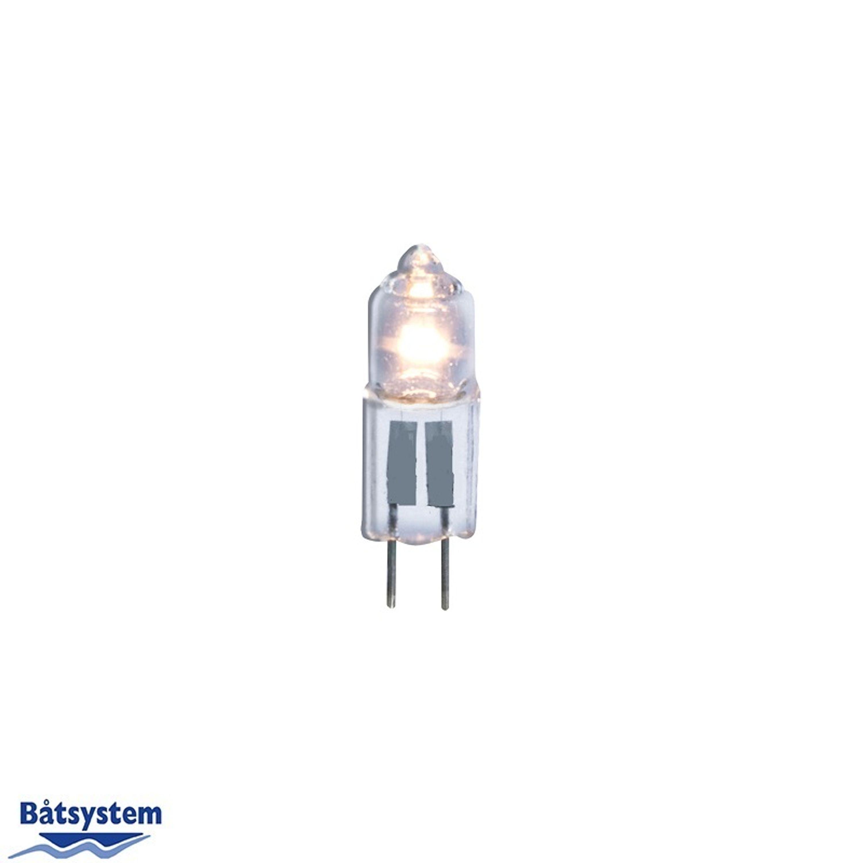 G4 24v 10w halogen