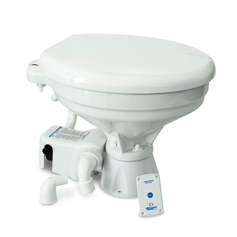 Toalett 24v evo standard compact
