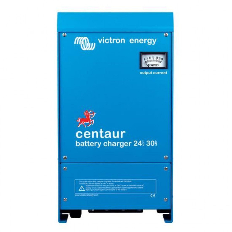 Batteriladdare victron centaur 12v 30a 3 utg