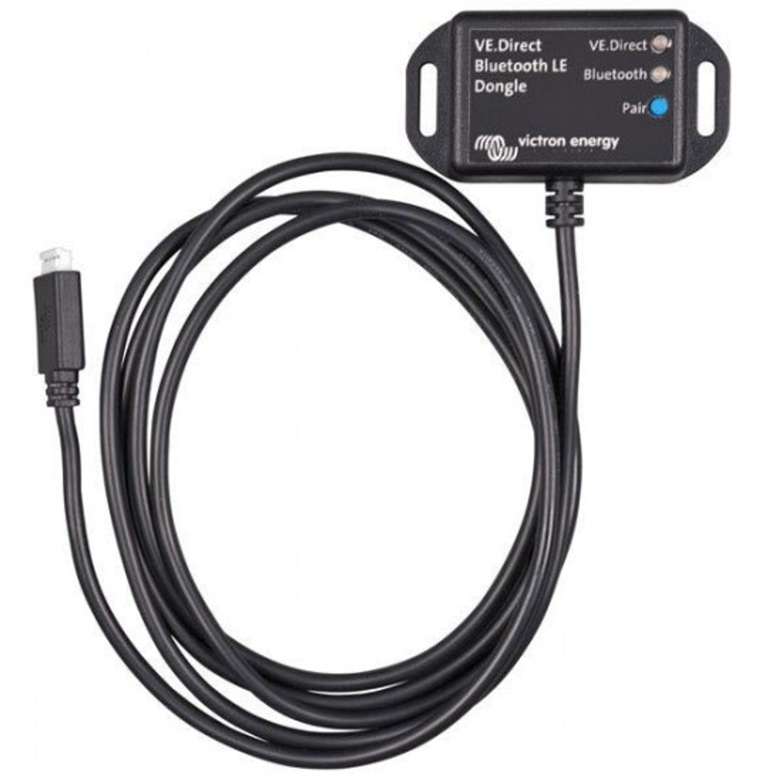 Bluetooth dongle victronmppt regulator/batterimonitor