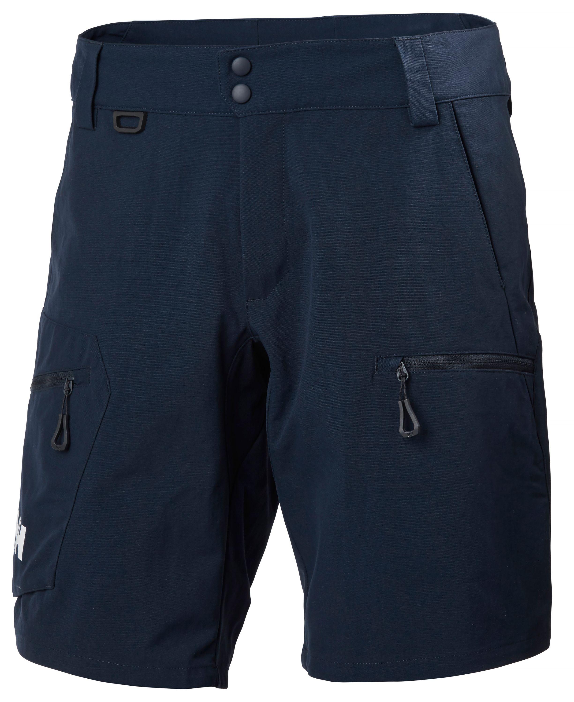 Helly hansen shorts crewline cargo navy strl 34