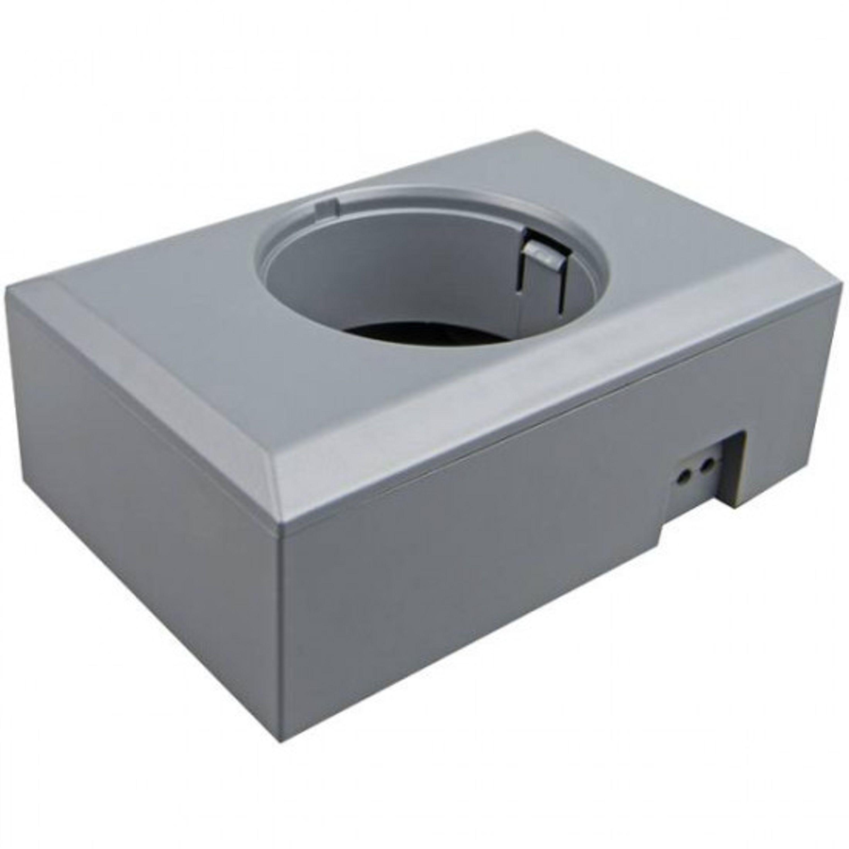Monteringsbox victron till batterimonitor/mppt panel