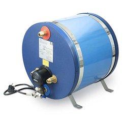 Varmtvandsbeholder, emaljeinderside,  22 liter