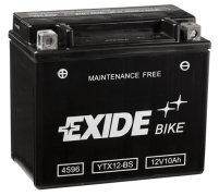 Exide Wasserscooter-Batterie