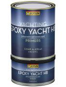 Epoxy Yacht HB  A+B, Jotun
