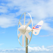 Rutland 504 vindkraftverk 12V