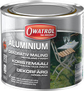 Owatrol Aluminium