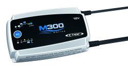 Batterilader CTEK M300
