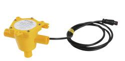 Tilbehør til Gulper IC - 2-vejs ventil