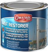 Mast Restorer