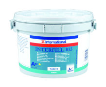 Interfill 833 epoxy