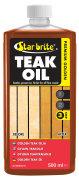 Starbrite Premium Teak Oil