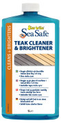 Starbright Sea-Safe Teak-Reiniger & Aufheller