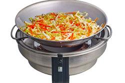 SAfire wokpande