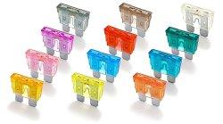 Flatstiftsikringer diode