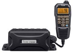 ICOM IC-M400BB VHF inkl. HM-195B Commandmic