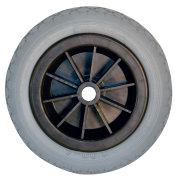 Siderulle/hjul PVC