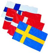 Fasadflagga