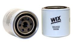 Drivstoff- / vannseparatorfilter 33226