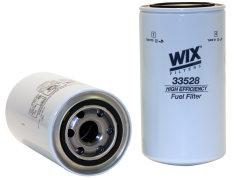 Brændstoffilter 33528