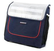Relingstasche Navyblau