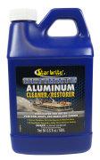 Aluminium clean/restore fra Starbrite