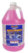 Anti-Freeze Frostvæske
