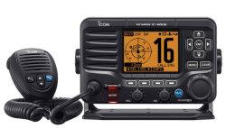 VHF IC-M506
