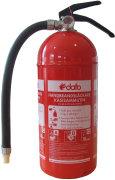 Glorex brandslukker 2 kg