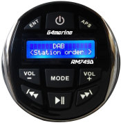 G4 Marine Radio Bluetooth DAB/FM/USB