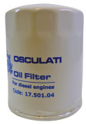 Oliefilter 17 501 04